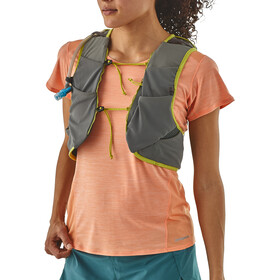 Patagonia Slope Runner Chaleco 8L, cave grey